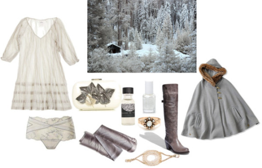 What to Wear to a Winter Solstice Party