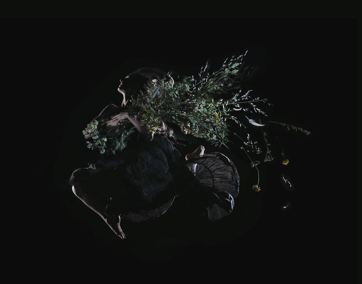 Ayla Nero, Code Of Flowers album art