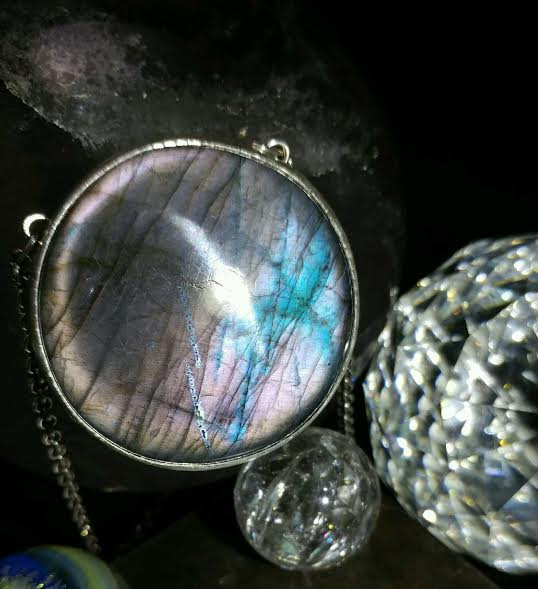 spirit orb