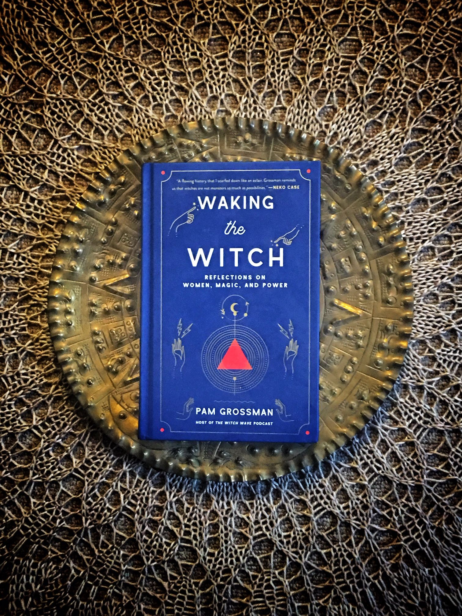 waking the witch sun