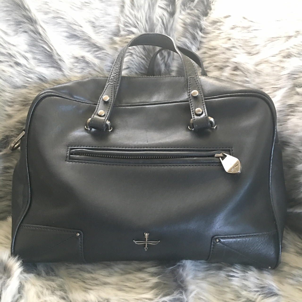 Pour Le Victoire purse--make me an offer